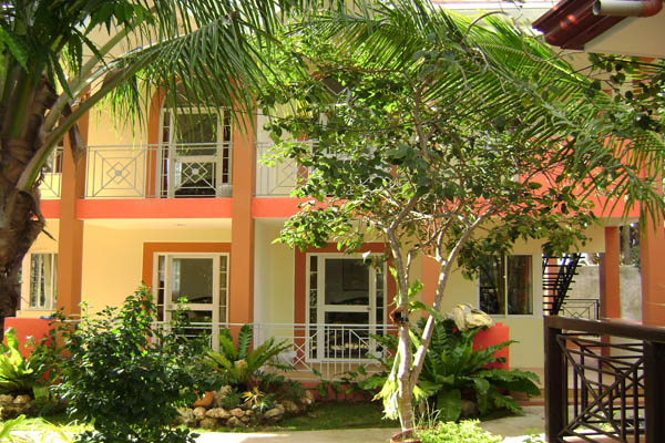 Haruhay Bed & Breakfast Resort - One of the most reasonable resorts on Mactan Island
