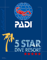 PADI 5 Star Dive Center Cebu Philippines - 7 Seas Kontiki Divers
